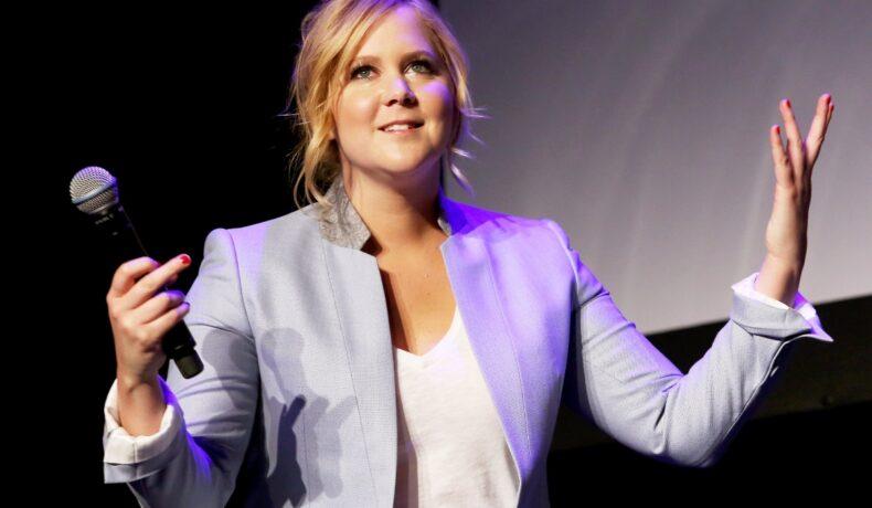 Amy Schumer vorbește deschis într-o conferință Tribeca Talks