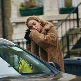 FKA Twigs, prima apariție publică pe străzile din Londra, după scandalul de agresiune sexuală
