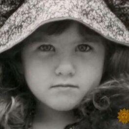 Imagine cu Jennifer Aniston din copilărie