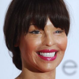 Katie Piper la evenimentul Red's Hot Women Awards, la 3 ani de la atacul cu acid sufuric