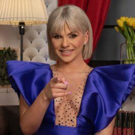 Cristina Vasiu, o femeie talentată și puternică, la interviul CaTine.ro