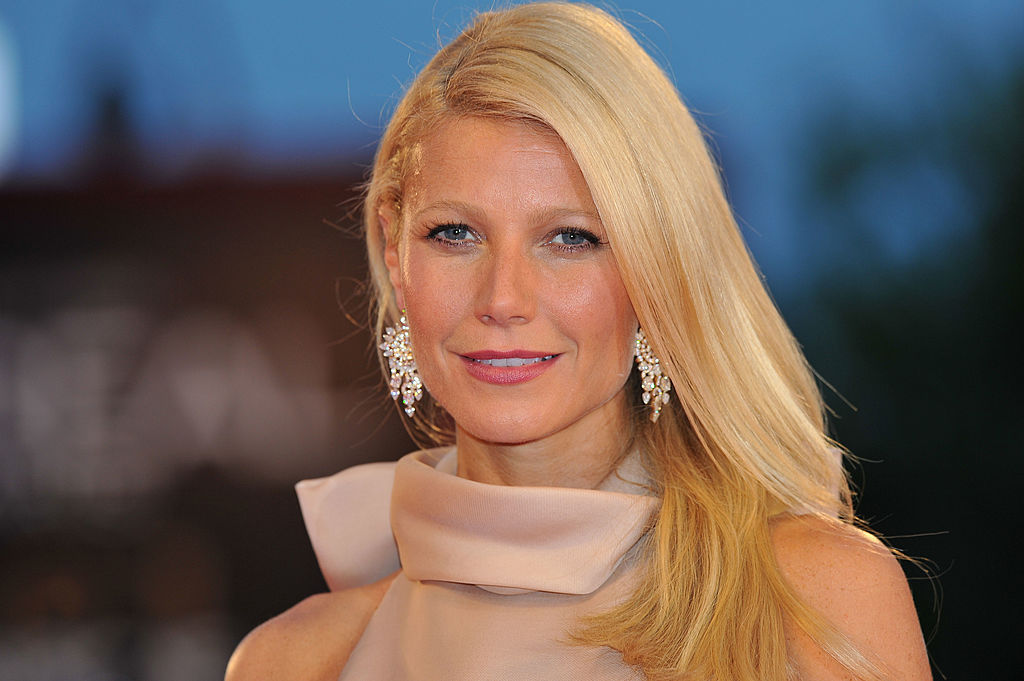 Gwyneth Paltrow, superbă, la Festivalul de Film de la Veneția
