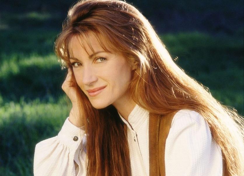 Jane Seymour, imagini din serialul Dr. Quinn