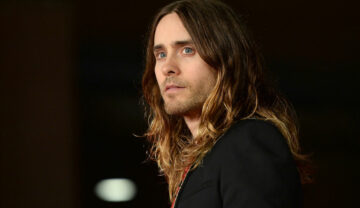Jared Leto, la Vanity Fair, cu premiera Dallas Buyers Club