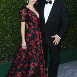 Hilaria și Alec Baldwin, la un eveniment monden, pe covorul roșu