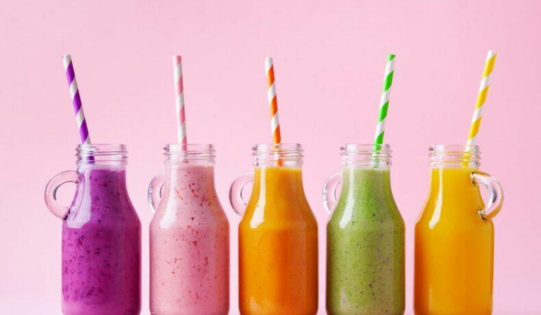 cel mai sănătos shake pentru pierderea în greutate