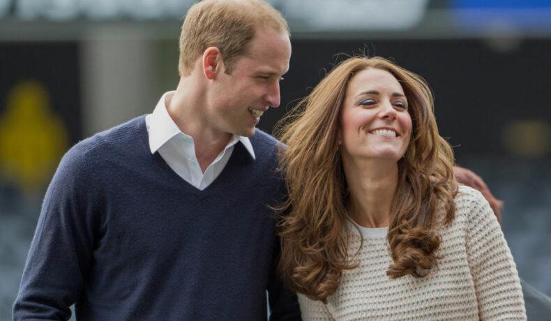 Kate Middleton și Prințul William, într-un turneu în Australia și Noua Zeelandă