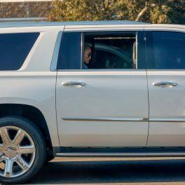 Jennifer Lopez, fotografiată în timp ce se întâlnește cu Ben Affleck