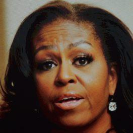 Michelle Obama, apariție prin intermediul unui apel video la Brit Awards 2021