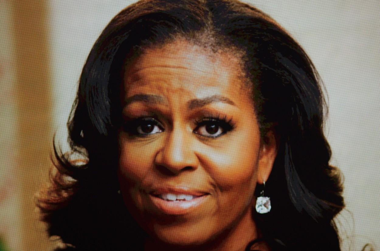 Michelle Obama a fost una dintre marile surprize de la BRIT Awards 2021