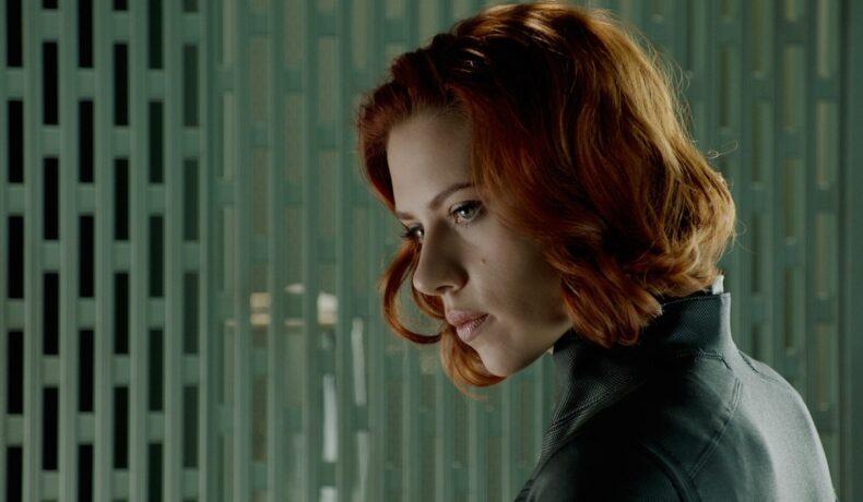 Scarlett Johansson în rolul Văduvei Negre într-unul din cele cinci filme noi care apar în luna iulie a annului 2021