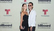 Marc Anthony și Madu Nicola, pe covorul roșu la Billboard Music Awards 2021