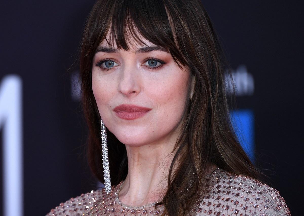 Dakota Johnson a atras privirile tuturor la Festivalul de Film de la Londra