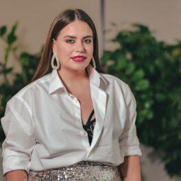 Lorelei Bratu, fotografie portret, la interviul CaTine.ro